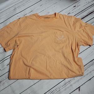 Vineyard vines L short sleeve tshirt peach